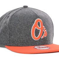 Baltimore Orioles MLB Classic Melt A-Frame 9FIFTY Strapback Cap