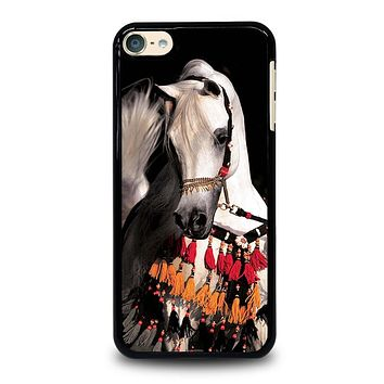 ARABIAN HORSE ART iPod 4 5 6 Case