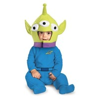 Disguise Toy Story Alien