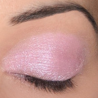 Strawberry Cheesecake - Carina Dolci Mineral Eye Candy Shadow