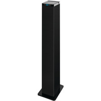 Innovative Bluetooth Tower Stereo With Piano Finish