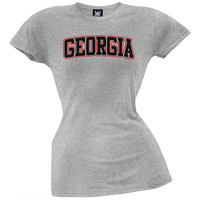 Georgia Juniors T-Shirt