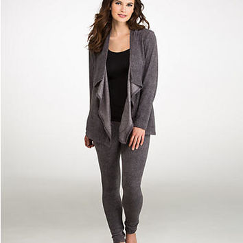 DKNY Cozy Fleece Lounge Set Sleepwear Y2713280 at BareNecessities.com