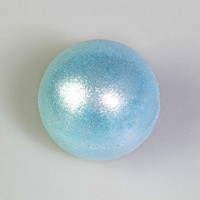DA BOMB Snow Ball Bath Bomb