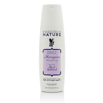 Precious Nature Today's Special Shampoo (For Hair with Bad Habits) - 250ml-8.45oz