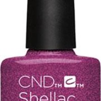 CND - Shellac Butterfly Queen (0.25 oz)
