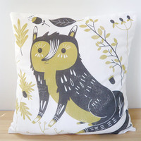 Pillow Cover - Throw Pillow Cover - Cushion Cover