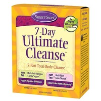 Nature's Secret® 7-Day Ultimate Cleanse™
