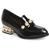 Jeffrey Campbell Stathy Loafer (Women) | Nordstrom