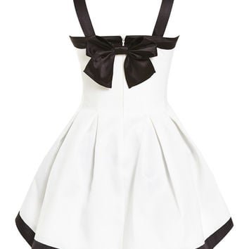 Little Girl's Fit & Flare Dress - Bardot Junior