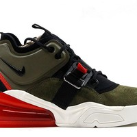 "Nike Air Force 270 ""Medium Olive"""