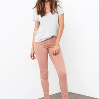 Ramblin' Rose Skinny Jeans