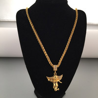 Jewelry Shiny New Arrival Gift Stylish Hot Sale Fashion Hip-hop Club Necklace [6542727555]