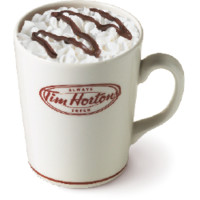tim hortons hot chocolate - Google Search