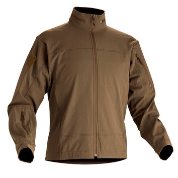 Soft Shell Jacket Lightweight SO 1.0