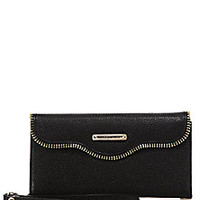 Rebecca Minkoff - iPhone 6 Plus Wristlet - Saks Fifth Avenue Mobile
