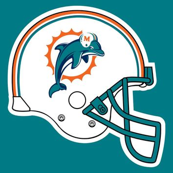 Diamond Painting Full Square/Round Miami Dolphins Football Logo Daimond Painting Mosaic Embroidery Home Decor Gift