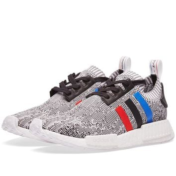 Adidas Adidas Nmd Boost Women Men Running Sport Casual Shoes Sneakers-1