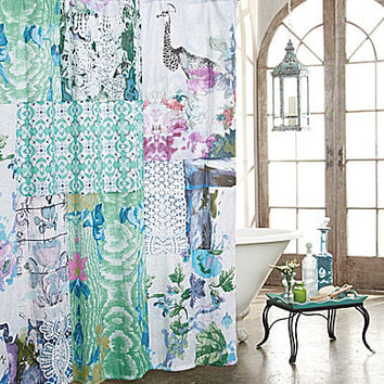 Poetic Wanderlust by Tracy Porter Ardienne Shower Curtain | Dillards.com