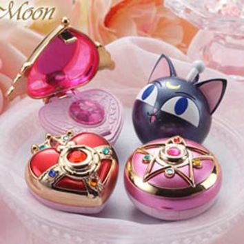 Miniaturely Tablet Sailor Moon Box Set **Preorder**