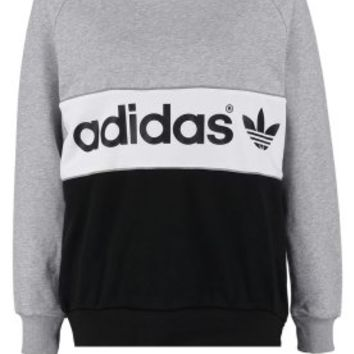 b927e2df6be adidas Originals CITY - Sweatshirt - from Zalando