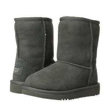 One-nice™ UGG Women male Fashion Wool Snow Boots