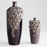 Small Daisy Vase - Vases -  Home Accents -  Home Decor | HomeDecorators.com