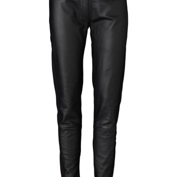 Joy Hysteric || The Joy Stores - Spence Leather Pant