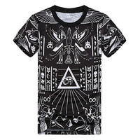 Egyptian Hieroglyphic T-Shirt