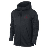 Jordan Flight Fleece Outdoor Full-Zip Men's Basketball Hoodie, by Nike
