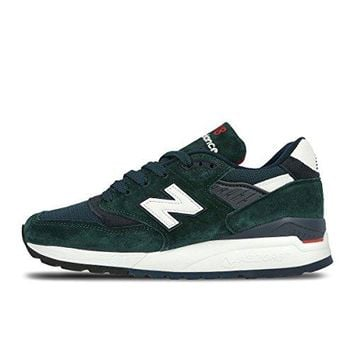 New Balance 998 (Age Of Exploration) (Made In USA)