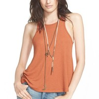Free People 'Long Beach'