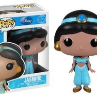 Funko POP Disney Series 5: Jasmine Vinyl Figure