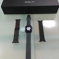 Apple Watch iWatch Series 3 42mm Nike + 2 Cinturini - Come NUOVO in Garanzia