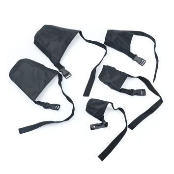 Dog Muzzles Suit Adjustable Dog Mouth Cover