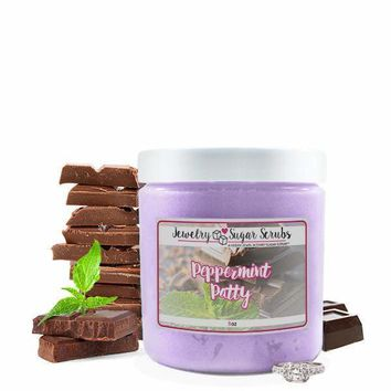 Peppermint Patty 3 Pack Sugar Scrub Bundle