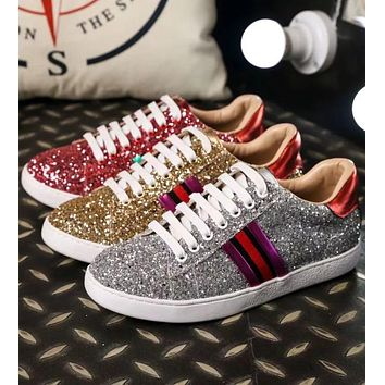 ADIDAS counter latest men and women fashion high-quality shoes F-ALS-XZ