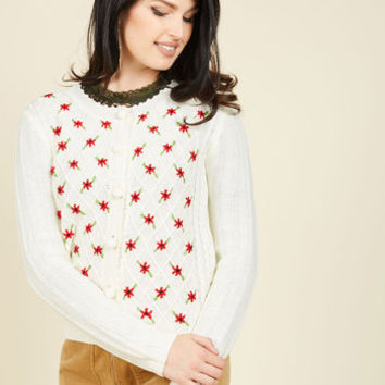 Cardi All the Time | Mod Retro Vintage Sweaters | ModCloth.com