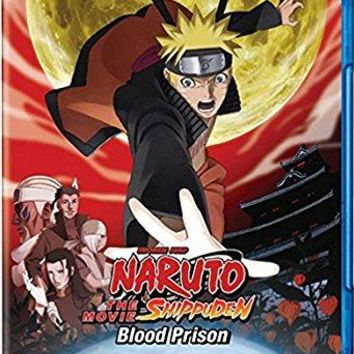 Various - Naruto Shippuden the Movie: Blood Prison