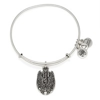 Guardian Of Love Charm Bangle