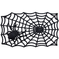 Northlight Spider Web Doormat