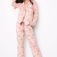 victoria secret flannel pajamas - Google Search
