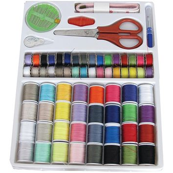 Lil Sew & Sew 100-piece Sewing Kit
