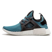 Adidas Originals Cyan NMD XR1 PK Trainer