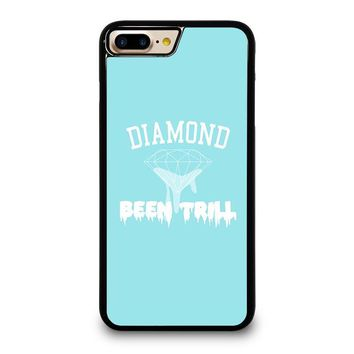 DIAMOND BEEN TRILL iPhone 7 Plus Case Cover