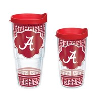 Tervis® University of Alabama Geometric Wrap Tumbler with Lid