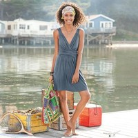 BOARDWALK DRESS - Short - Dresses - Women | Robert Redford's Sundance Catalog