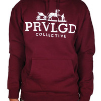 The PRVLGD Collective Hoodie