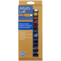 Artist's Loft™ Fundamentals™ Watercolor Paint