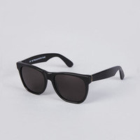 Flatspot - Super Basic Sunglasses Classic Black - 002